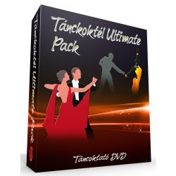 DANCE COCKTAIL ULTIMATE PACK - DANCE INSTRUCTOR DVD PACK