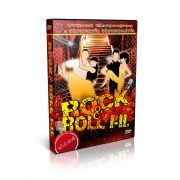 Rock and Roll I-II. - TÁNCOKTATÓ DVD