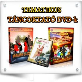 THEMATIC DVD